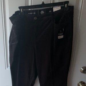 Brand New Black Cords Size 18W